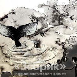 «Глубокие воды» София Гусак, 14 лет