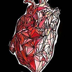 «Архитектура сердца» Дарья плытник, 16 лет